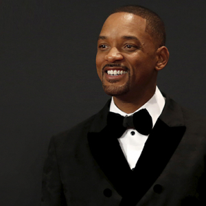 Will Smith lands in Dubai for Suicide Squad