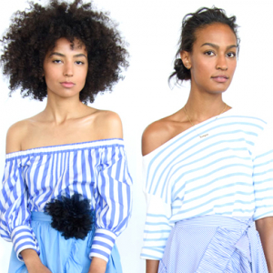 New York Fashion Week: J.Crew Spring/Summer '17