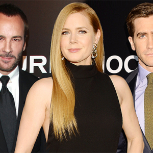 Nocturnal Animals premiere: Red carpet arrivals