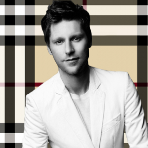 Christopher Bailey named Burberry President