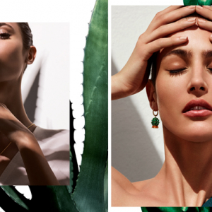 Cartier unveils new cactus-inspired jewellery collection