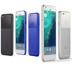 Google launches its very own smartphone, Pixel