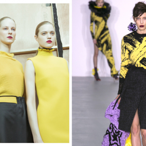 London Fashion Weekend reveals designers and presenters