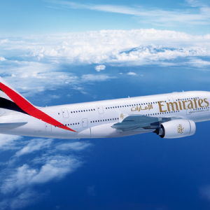 It's official! Emirates is the world's best airline