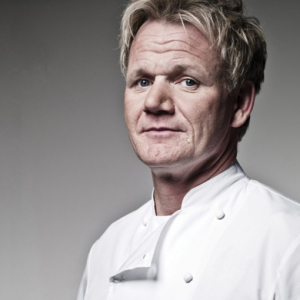 Gordon Ramsay is coming to Dubai