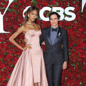 2016 Tony Awards: Red carpet arrivals