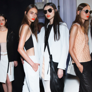 Rag & Bone to blend shows at NYFW