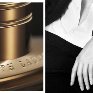 Sneak peek: Ralph Lauren unveils face of its newest fragrance, Woman