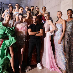 ICYMI: Rami Kadi named as the UN Goodwill ambassador for sustainable fashion