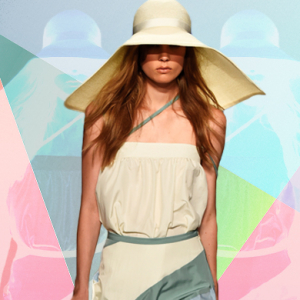New York Fashion Week: Rebecca Minkoff Spring/Summer 15
