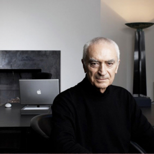 Remembering Massimo Vignelli