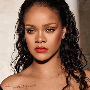 Rihanna announces launch of first ever Fenty Beauty concealer