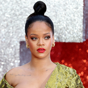 We finally know when Rihanna's documentary will be released