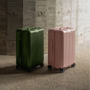Rimowa launches new colourway for your next getaway