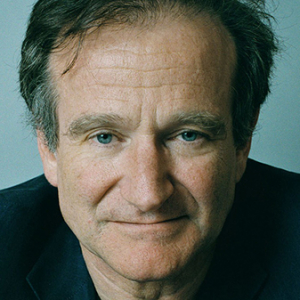 Robin Williams sadly passes away aged 63