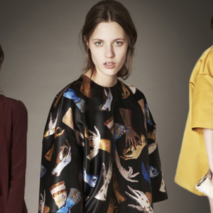First look: Rochas Pre-Fall 2015