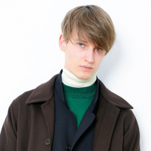 Rodolfo Paglialunga to debut first men's collection for Jil Sander