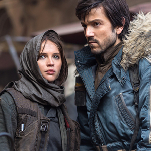 Rogue One: A Star Wars Story set to close 2017 DIFF