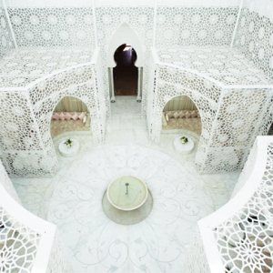 Royal Mansour offers guests an exclusive Wellness Week
