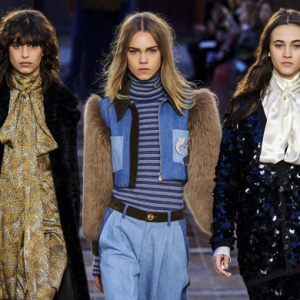 Paris Fashion Week: Sonia Rykiel Fall/Winter '16