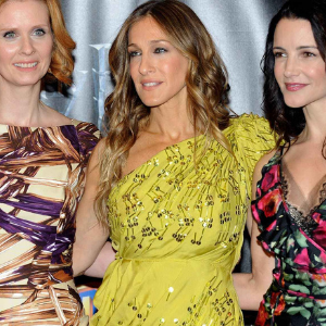 Sarah Jessica Parker spills the deets on the 'Sex and the City' reboot