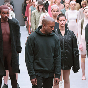 Yeezy Season: Kanye West announces last minute show and stirs trouble at NYFW