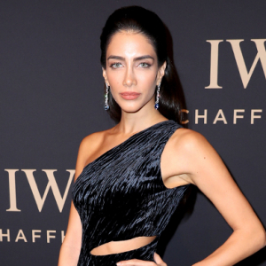 Inside the IWC gala event at SIHH 2017