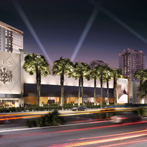 What to expect at the new SLS Hotel in Las Vegas