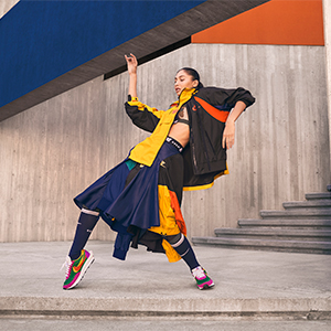 Sacai and Nike are taking athleisure to a new level