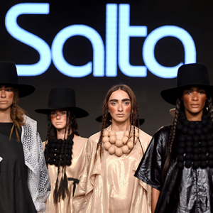 Fashion Forward: Salta Fall/Winter '16