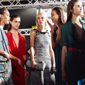 Paul Andrew marks Salvatore Ferragamo debut with co-ed show