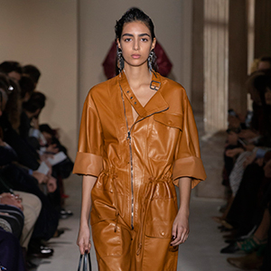 Salvatore Ferragamo's Autumn/Winter '19 collection is an ode to Italian ease and sophistication