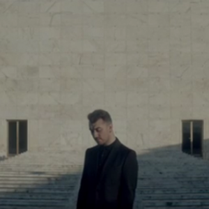 Sam Smith's Spectre video was worth the wait