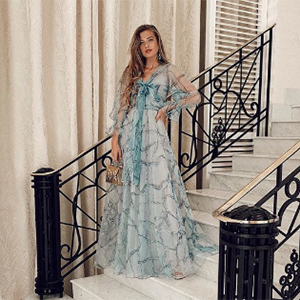 Buro. Middle East exclusive: Lebanese designer Sandra Mansour is ruling the fashion scene in Cannes