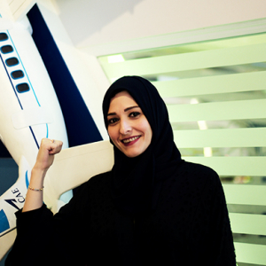 Women in Saudi Arabia can now become air traffic controllers