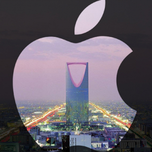 Saudi retailer announces opening of first Apple stores around the Kingdom