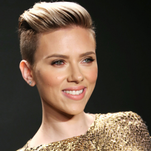 Scarlett Johansson announces a new band with a member of Haim