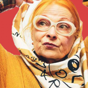 Scottish Fashion Awards to honour Vivienne Westwood