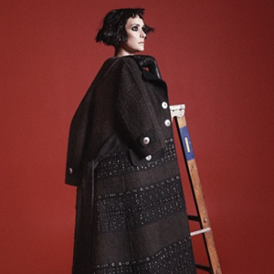 Winona Ryder joins the Marc Jacobs campaign for Autumn/Winter 15