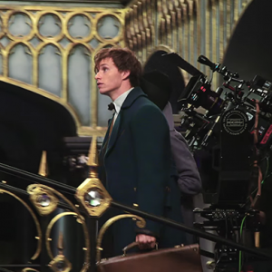 Must-watch: Behind the scenes of Fantastic Beasts and Where to Find Them