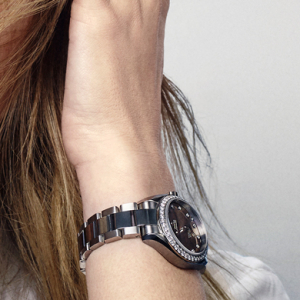 Horological ingenuity: OMEGA's Seamaster Aqua Terra Ladies' Collection