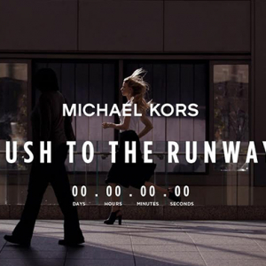 Watch live: See the Michael Kors Spring/Summer 16 show live-stream from NYFW here