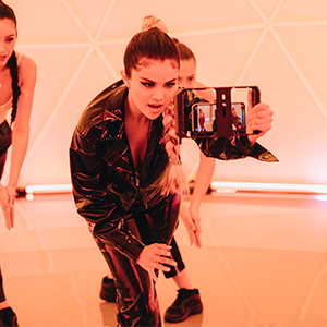 Selena Gomez just dropped a new music video – and it was shot entirely on an iPhone 11 Pro