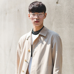 Street Style: Seoul Fashion Week — Part 3