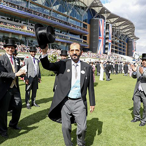 Happy birthday: Sheikh Mohammed turns 70
