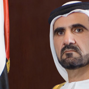 The UAE cabinet introduce mandatory military service for all Emirati males