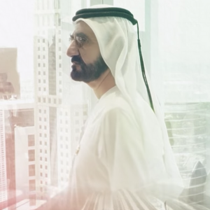 Sheikh Mohammed's memoir, 'My Story', is now available on YouTube
