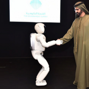 Government Summit 2015: Sheikh Mohammed opens Museum of Future Government Services