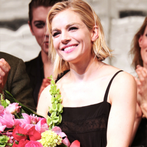 Sienna Miller takes the reins from Emma Stone on Broadway in 'Cabaret'