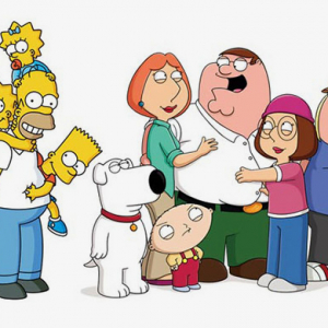 Watch now: The Simpsons x Family Guy crossover trailer